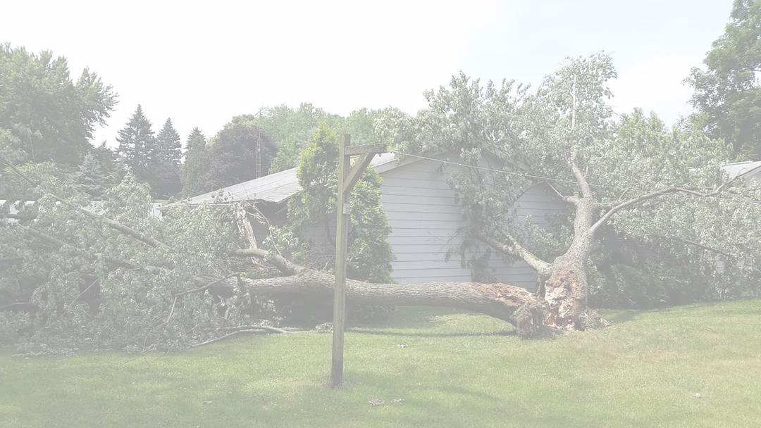 Dan Faith Construction Storm Damage Repair