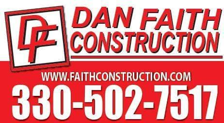 Dan Faith 2018 Logo