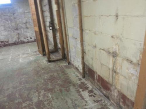 basement b